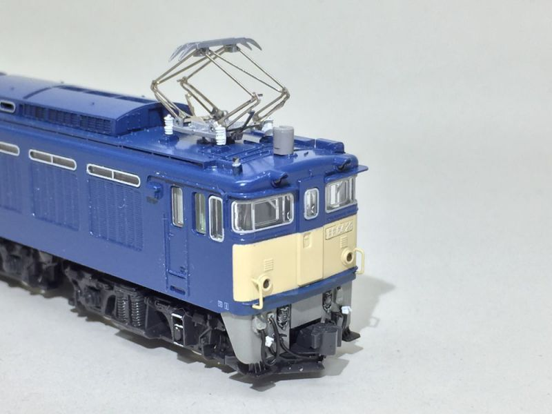 MICROACE Nゲージ A1157 新幹線922形-0・電気試験車・第一次改造 4両セット マイクロエース
