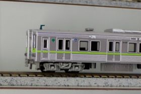 MICROACE A9971 都営新宿線10-000形 更新車 8両セット マイクロエース【カタログ】