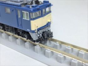 EF64-1030号機 を弄る。その4 TOMIX 9148