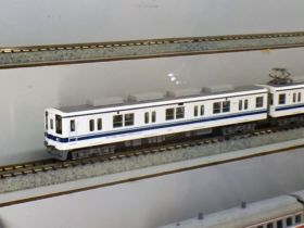【MICROACE】小田急3000形・SSE・更新車 5両セット A2153 マイクロエース