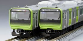 TOMIX JR E235系通勤電車(山手線・04編成)セット 限定品  98984 トミックス