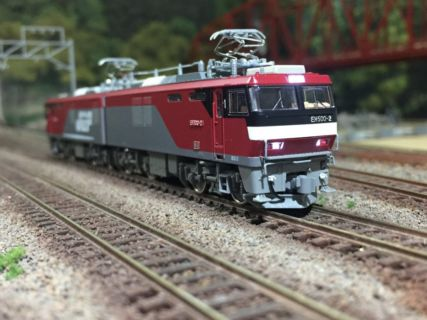 TOMIX 2142 EH500 1次形