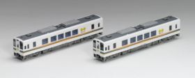 TOMIX 肥薩おれんじ鉄道 HSOR-100形セット 98025