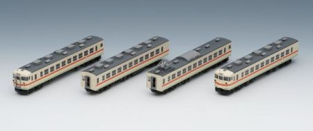 TOMIX 167系電車(田町アコモ車)増結セット 98315