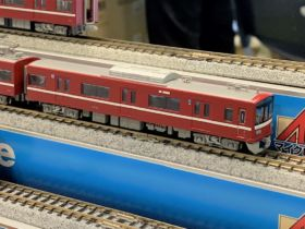 MA 京急1500形(1700番台)更新車 8両セット 品番: A6384 #マイクロエース #MICROACE