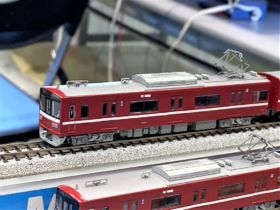 MA 京急1500形・更新車・VVVF改造車 6両セット 品番: A6386 #マイクロエース #MICROACE