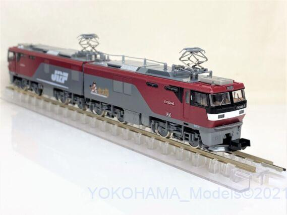 TOMIX 2147 EH500 2次形 トミックス